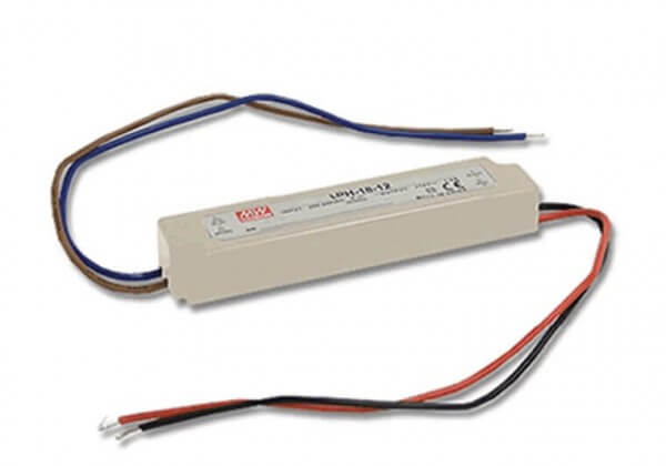 Meanwell LPH Power Supply