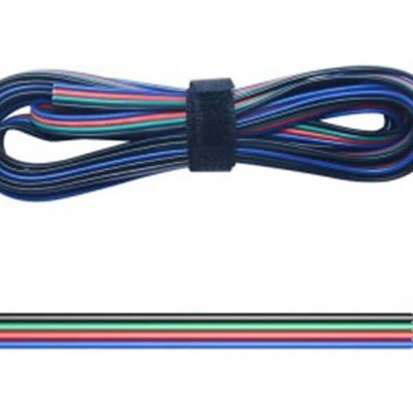 4 Core 20 AWG | 4 x .5mm