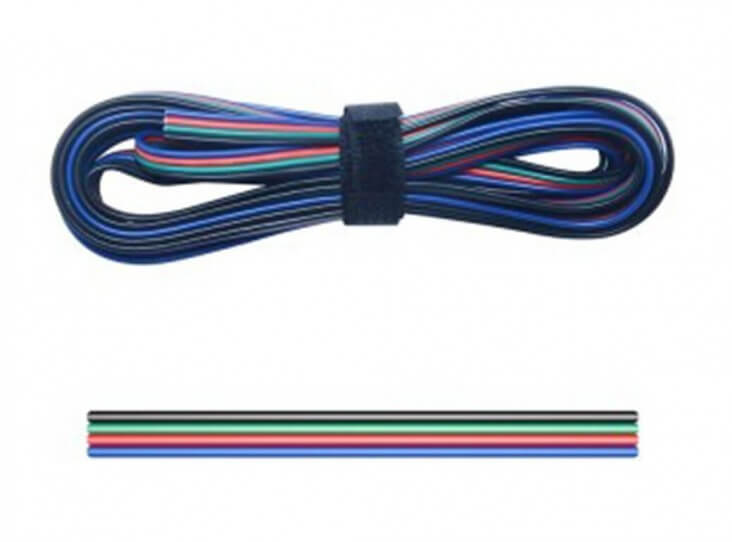 4 Core 18 AWG | 4 x .78mm