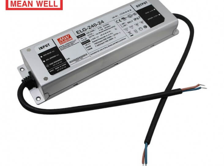 Meanwell ELG Series Power Supply