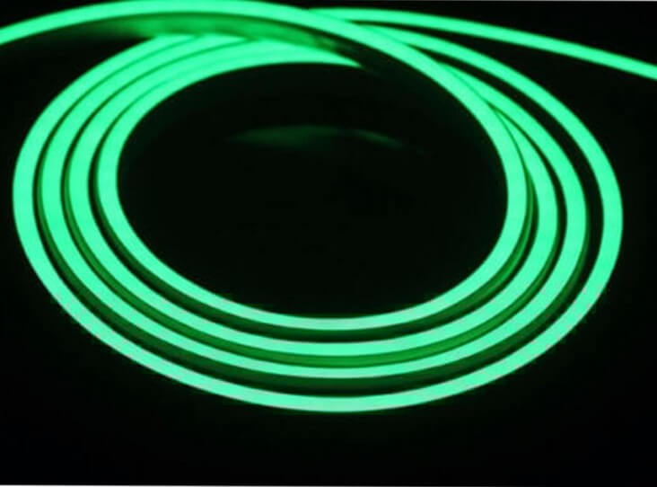 Linear Neon Flex | 18mm x 11mm
