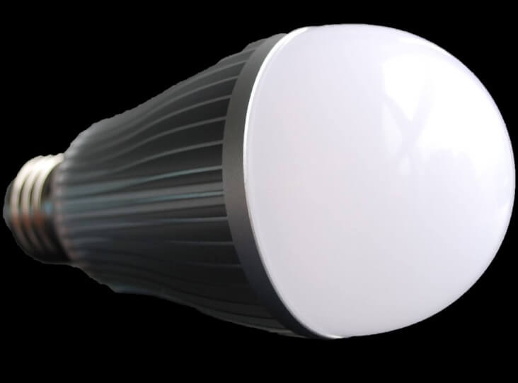 WiFi LED Bulb | CCT