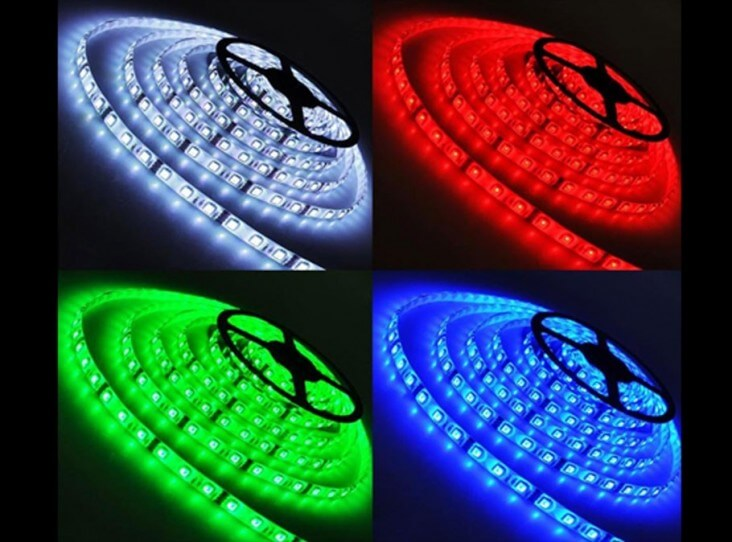 iFlex Eco LED Strip Light | RGB