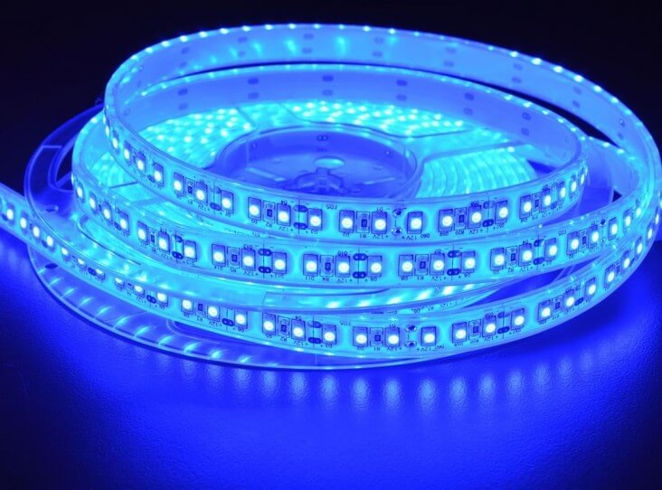 iFlex Intense LED Strip | 9.6w/m