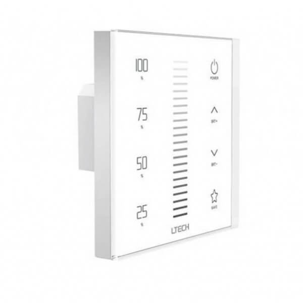 E1 Wall Mount Dimmer