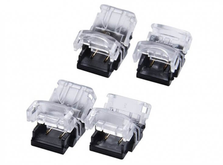 LED Strip Connectors